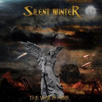 Silent Winter - The War Is Here (EP)