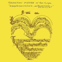Thurston Moore - Klangfarbenmelodie.. And The Colorist Strikes Primitiv
