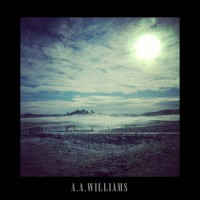 A. A. Williams - A. A. Williams (EP)