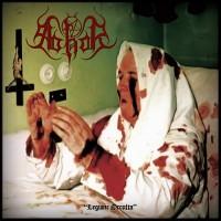 Abhor/Abysmal Grief - Legione Occulta/Ministerium Diaboli