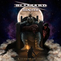 Blizzard Hunter - A Lesson In Time (EP)