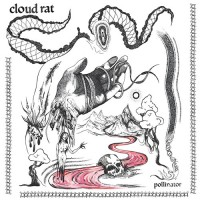 Cloud Rat - Pollinator