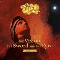 Eloy - The Vision, The Sword And The Pyre Part II