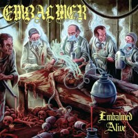 Embalmer - Embalmed Alive