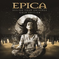 ​Epica - Design Yοur Universe Gold Edition