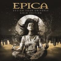Epica - Design Yοur Universe Gold Edition