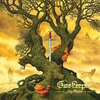 Gatekeeper - Grey Maiden (EP)