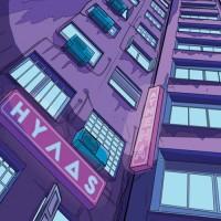 Hylas - Athena