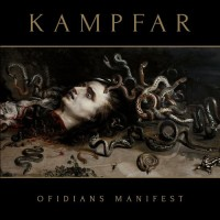 Kampfar - Ophidians Manifest