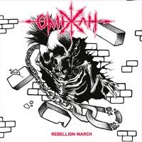 Ομίχλη - Rebellion March