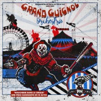 Pensees Nocturnes - Grand Guignol Orchestra