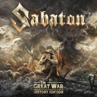 ​Sabaton - The Great War