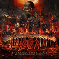 Slayer - The Repentless Killogy, Live At The Forum In Inglewood, CA
