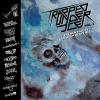 Various Artists - Trapped Under Ice Vol. 1