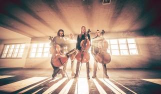 Νέο videoclip και διαγωνισμός από τους Apocalyptica
