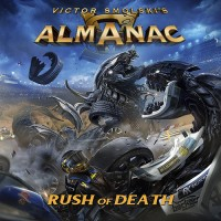 ​Almanac - Rush Of Death