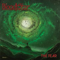 "Blood Star - The Fear - 7"" EP"