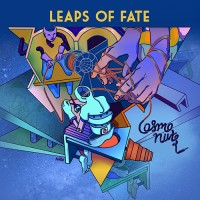 Cosmonuts - Leaps Οf Fate