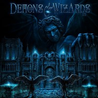 Demons & Wizards - III