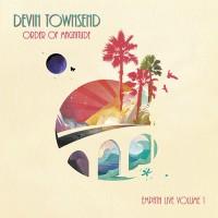 Devin Townsend - Order Of Magnitude