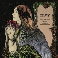 Envy - The Fallen Crimson