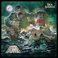 ​Gama Bomb - Sea Savage