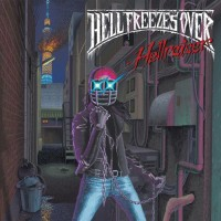 Hell Freezes Over - Hellraiser