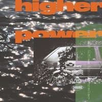 Higher Power - 27 Miles Underground