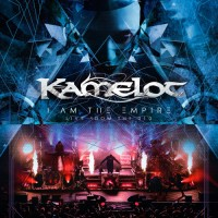 Kamelot - Live From The 013