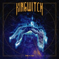 ​King Witch - Body Of Light