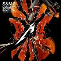 Metallica (With San Francisco Symphony) - S&M 2