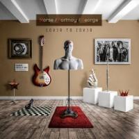 Morse/Portnoy/George - Cov3r To Cov3r