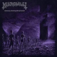 Nekrovault - Totenzug: Festering Peregrination