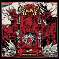 Reaper - Unholy Nordic Noise