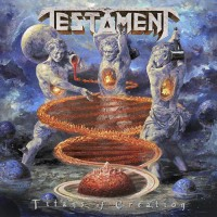 Testament - Titans Of Creation