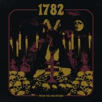 1782 - From The Graveyard