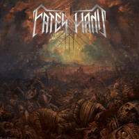 Fate's Hand - Fate's Hand (EP)