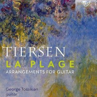 George Tossikian - Tiersen: La Plage, Arrangements For Guitar