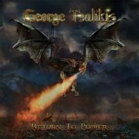 George Tsalikis - Return Of Power