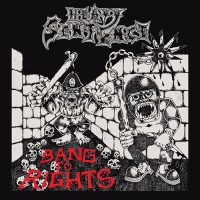 Heavy Sentence - Bang To Rights