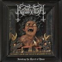 Katavasia - Invoking The Spirit Of Doom