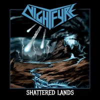 Nightfyre - Shattered Lands