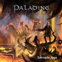 Paladine - Entering The Abyss