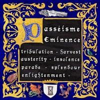 Passeisme - Eminence