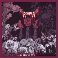 Reaper - The Atonality Of Flesh