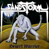 Sandstorm - Desert Warrior (EP)