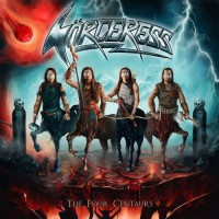 Sörceress - The Four Centaurs