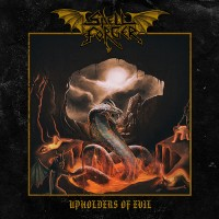 SpellForger - Upholders Of Evil