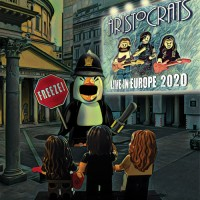 The Aristocrats - Freeze! Live In Europe 2020