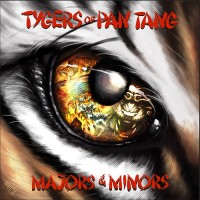 Tygers Of Pan Tang - Majors And Minors